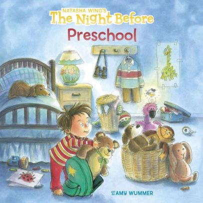 best books for starting preschool