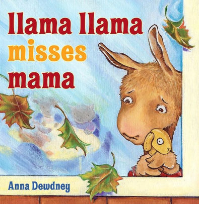 books that help with preschool separation