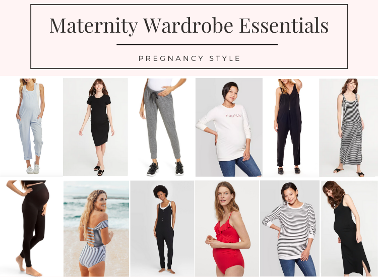 best maternity clothes for pregnancy